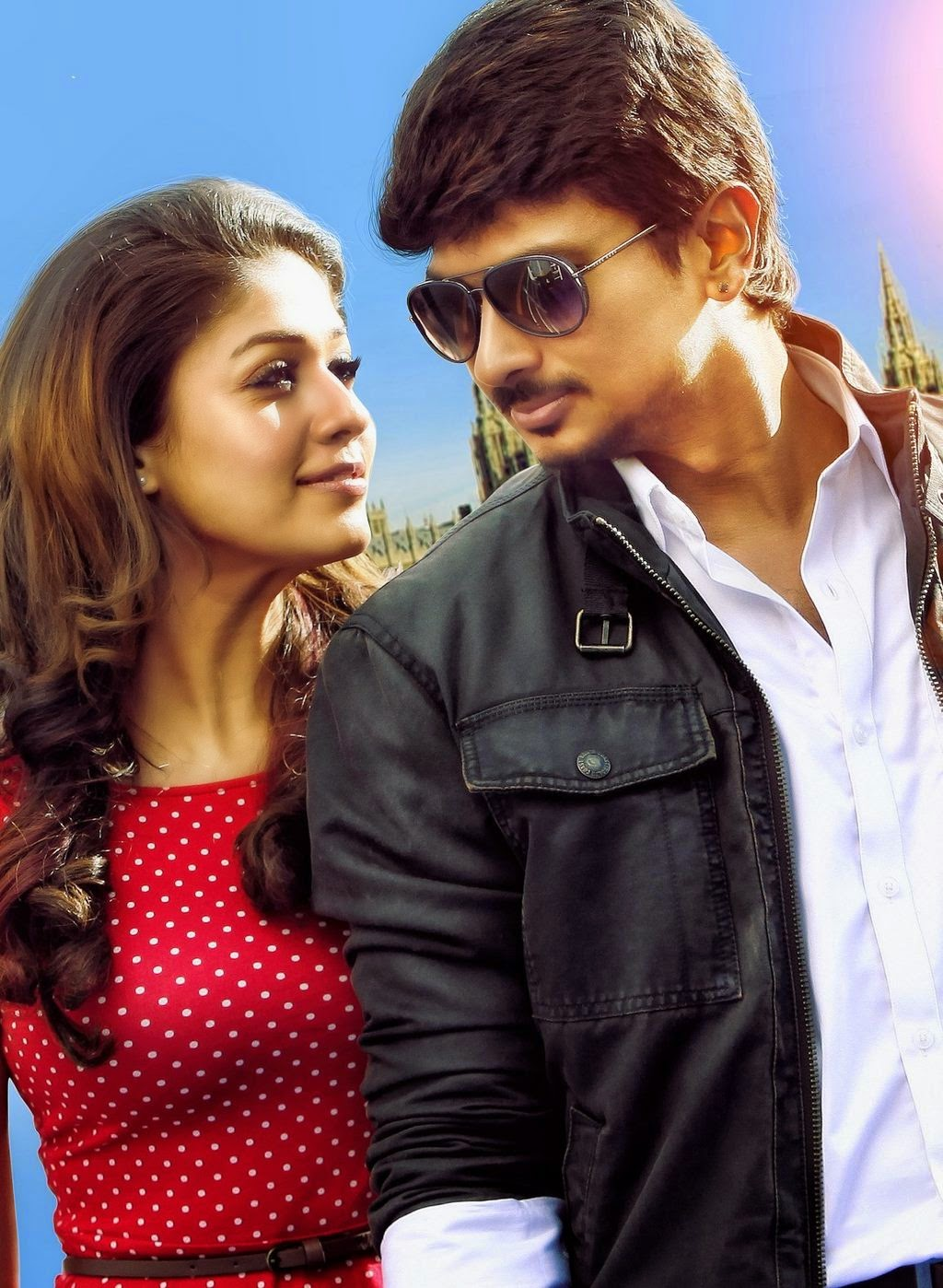 Nanbenda Movie Stills