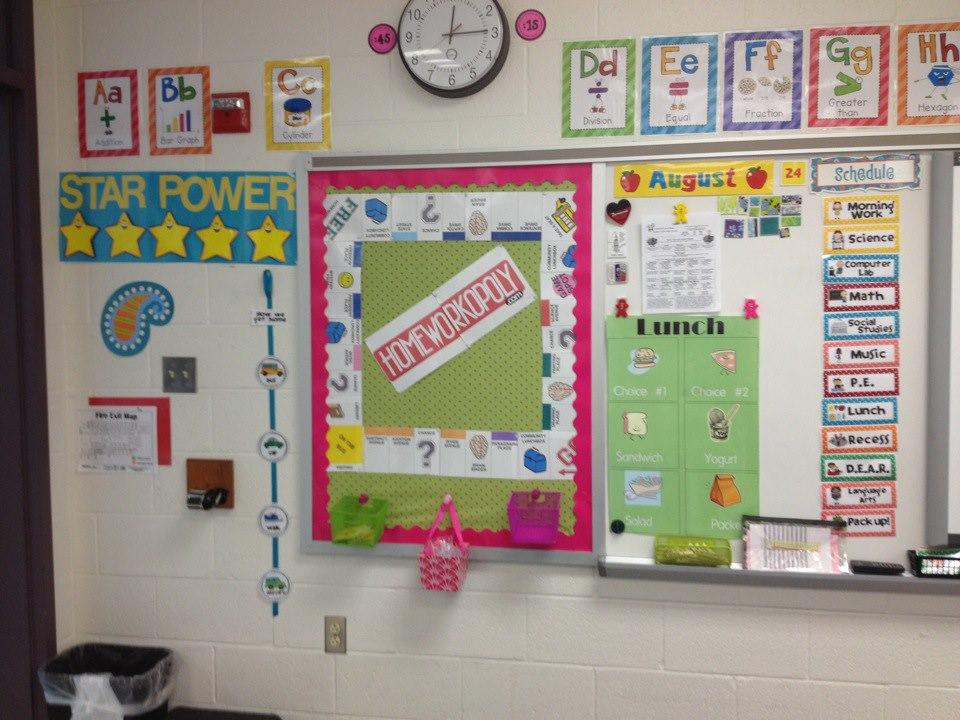 Create  Teach  and Share  August