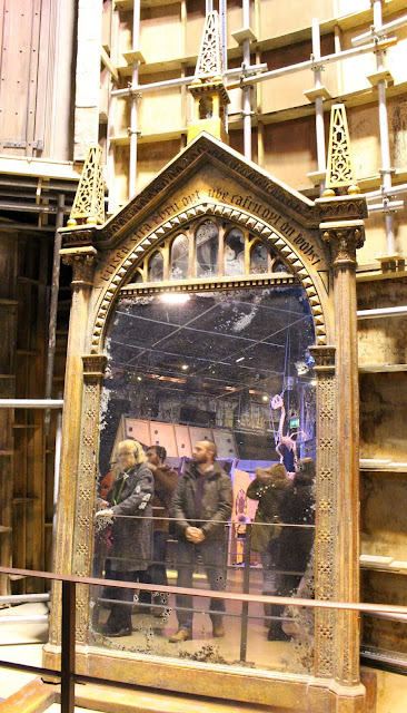 Hogwarts Harry potter studio tour