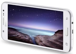 Spesifikasi dan Harga Samsung Galaxy J3