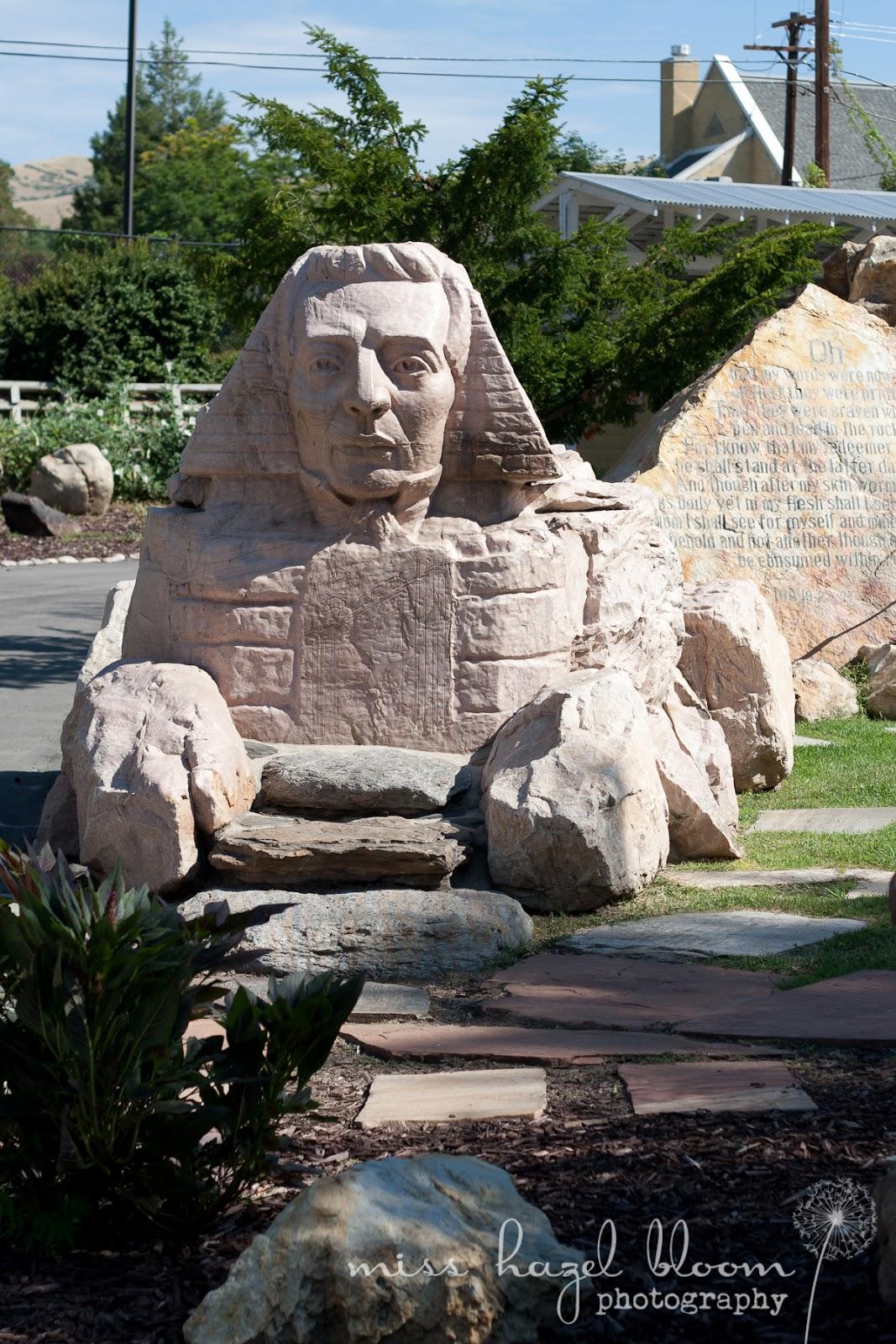 Gilgal Gardens History Garden Ftempo