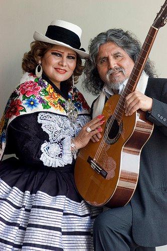 AMANDA Y MANUELCHA