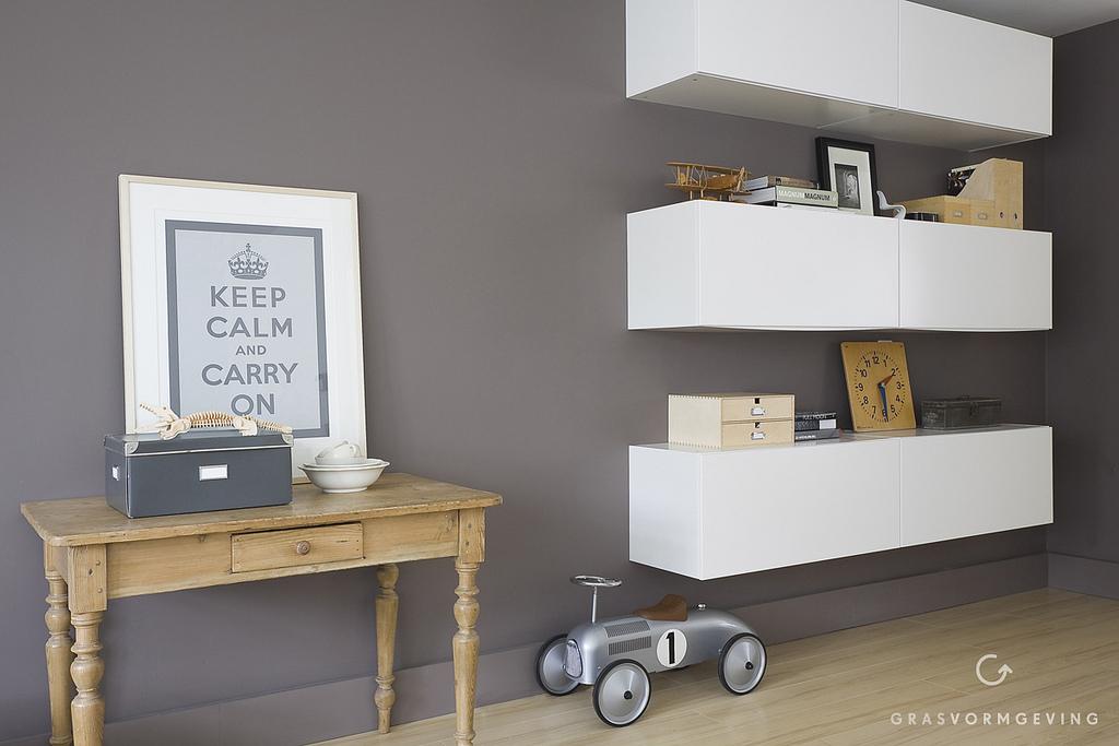 Ikea Muurdecoratie Woonkamer