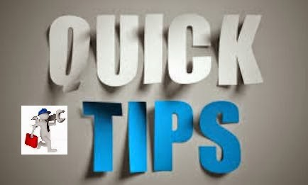 Quick PC Maintenance Tips
