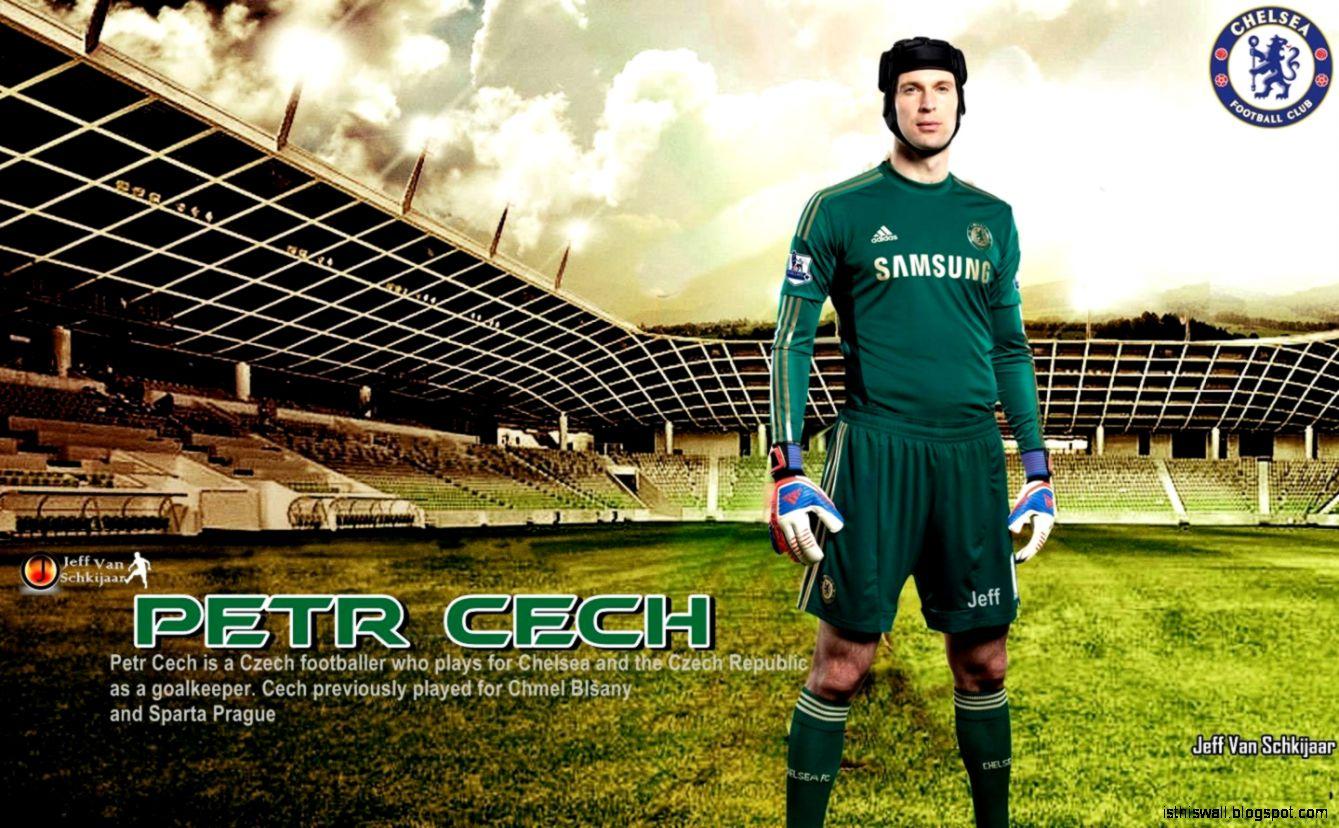 Petr Cech Best Resolutions Wallpaper