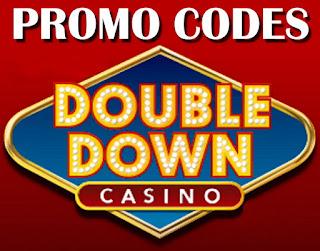 DoublEDown Casino Promo Codes