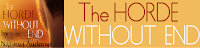 THE HORDE WITHOUT END Blog Tour & Giveaway