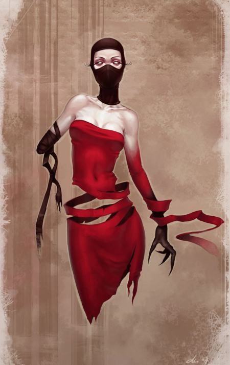 daniela uhlig ilustração mulheres