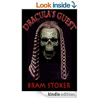 FREE Dracula's Guest by Bram Stoker