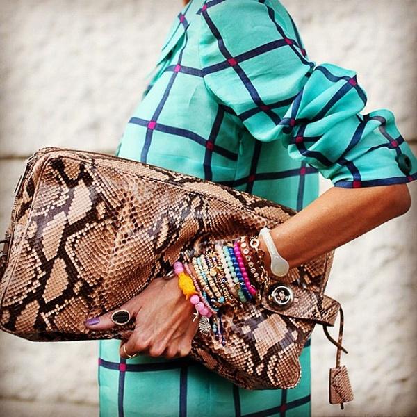 pleins de bracelets