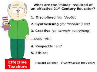 http://www.edutopia.org/discussion/15-characteristics-21st-century-teacher?utm_source=twitter&utm_medium=socialflow