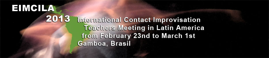 EIMCILA 2013 - Internacional Teacher Meeting in Latin America