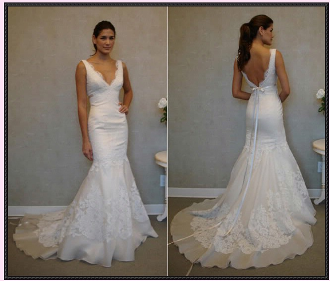 Second Wedding Dress Ideas