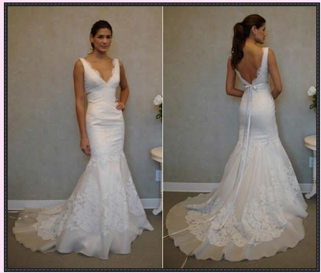 Second Marriage Wedding Dress: Efeford Weddings: Second Wedding Dress Ideas