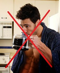 Avoid Over Intake Of Coffee