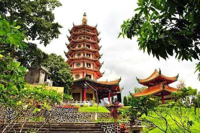 Pagoda Buddhagaya Watugong, Rental Motor, Rental Motor Semarang, Sewa Motor, Sewa Motor Semarang, Rental Motor Murah Semarang, Sewa Motor Murah Semarang,