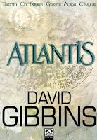 ATLANTİS, Davis Gibbins