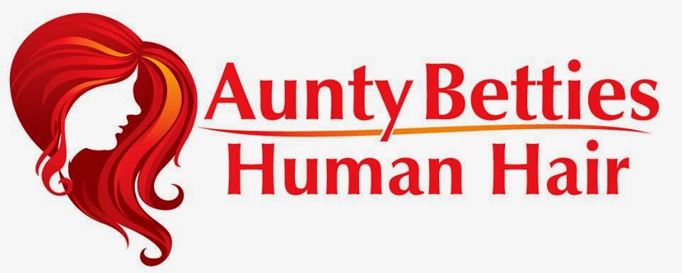 AUNTY BETTIES HUMAN HAIR