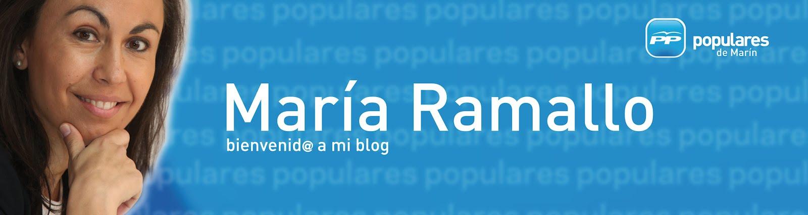 Maria Ramallo