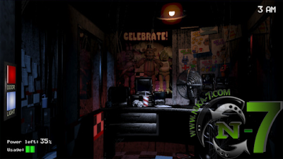 Five Nights at Freddy's Chapter 1