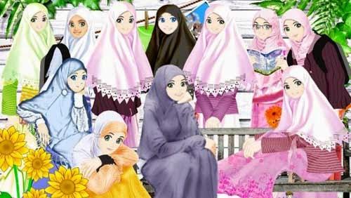Lagu-lagu Nasida Ria/Qasidah