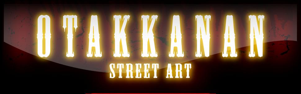 OTAKKANAN - Tangerang Street Art Community