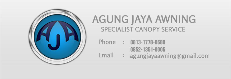 Jasa Canopy Sunbrella - Tenda Membrane - Awning kain murah di harga jakarta Bogor bekasi tangerang