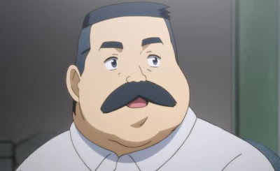 Ojisan to Marshmallow Episode 5 Subtitle Indonesia