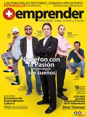 REVISTA MASEMPRENDER