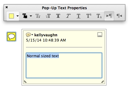 how to change pdf size