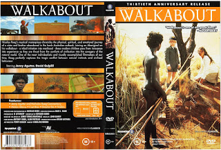 Бродяжничество / Обход / Walkabout. 1971.