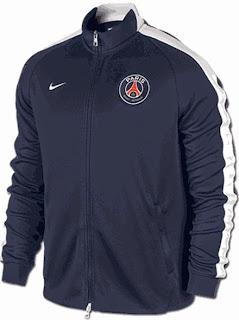 jial online jaket bola, jaket PSG terbaru, gambar jaket psg 2014/2015, tempat jual pnline jaket bola, onlineshop terpercaya