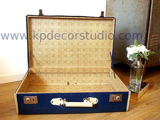 decorar con maletas antiguas bodas y fiestas y decoracion vintage