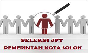 Seleksi JPT Pratama