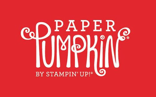 My Paper Pumpkin- Monthly Club