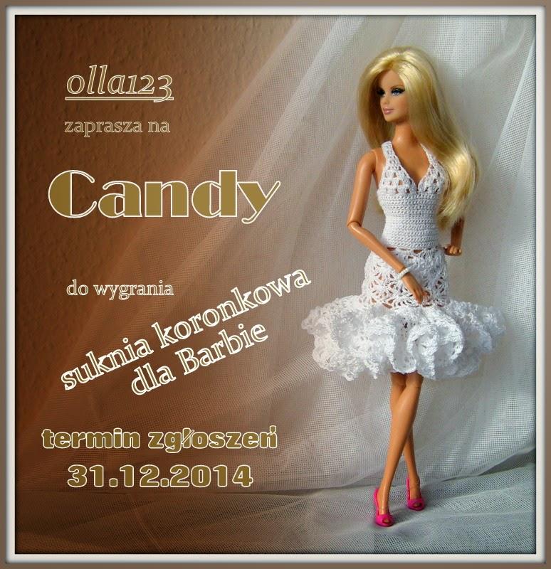 Candy Oli