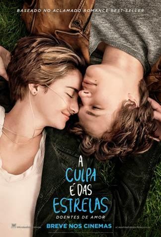 Fox Film do Brasil divulga a data de estreia do filme A Culpa é das Estrelas