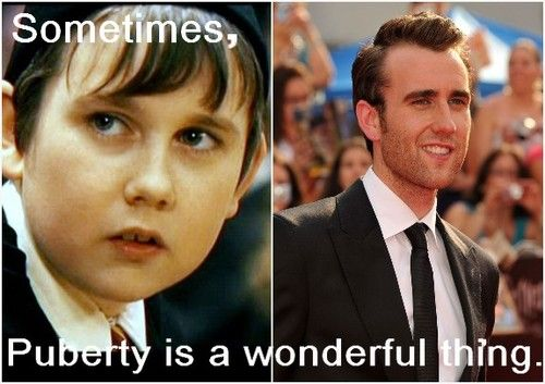 Matthew Lewis - Sometimes, Puberty Is A Wonderful Thing