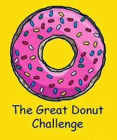 The Great Donut Challenge