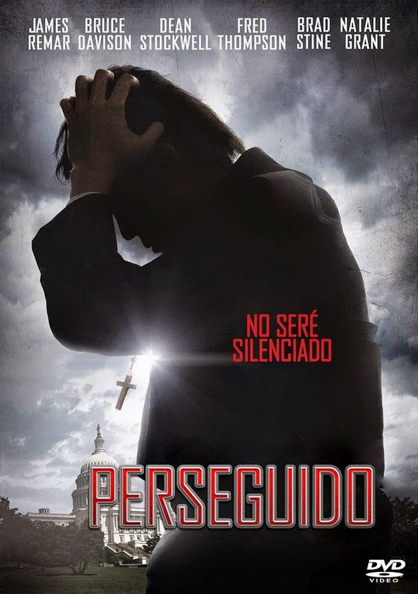 Pelicula Perseguido (2014) Online imagen