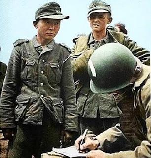 Tentara yang membela tiga negara berbeda....!!!| http://poerwalaksana.blogspot.com/