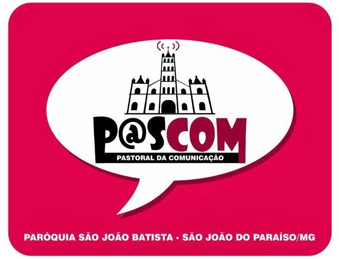 Pastoral da Comunicação.