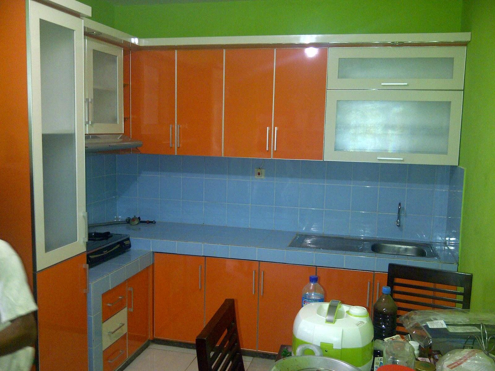 Jasa Kitchen Set Karawang: Perhitungan Biaya Kitchen Set
