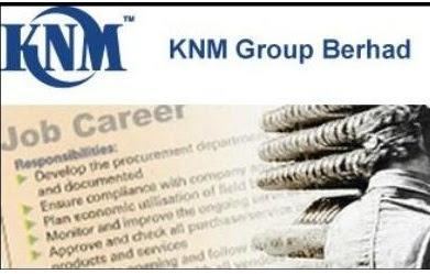 KNM Process Jawatan Kosong