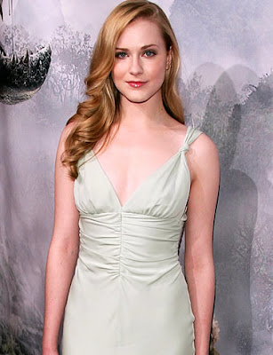 Latest Evan Rachel Wood Hot model HD picture photo gallery