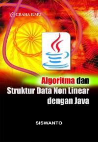 Algoritma dan Struktur Data Non Linear dengan Java