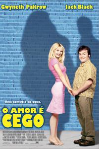 Filme O Amor é Cego Dublado AVI DVDRip