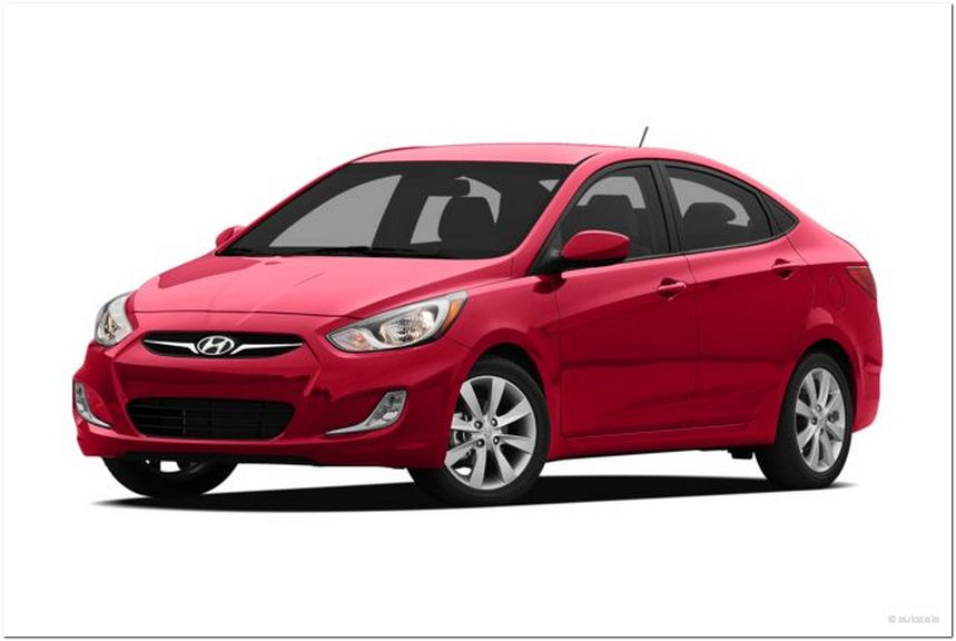 Hunting For Hyundai Accent 2011 Gls
