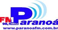 Rádio Paranoá FM ao vivo