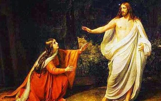 yesus dan istrinya maria magdalena, yesus menikah, yesus poligami